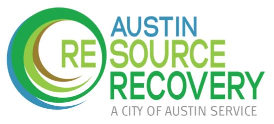Austin Resource Recovery Logo