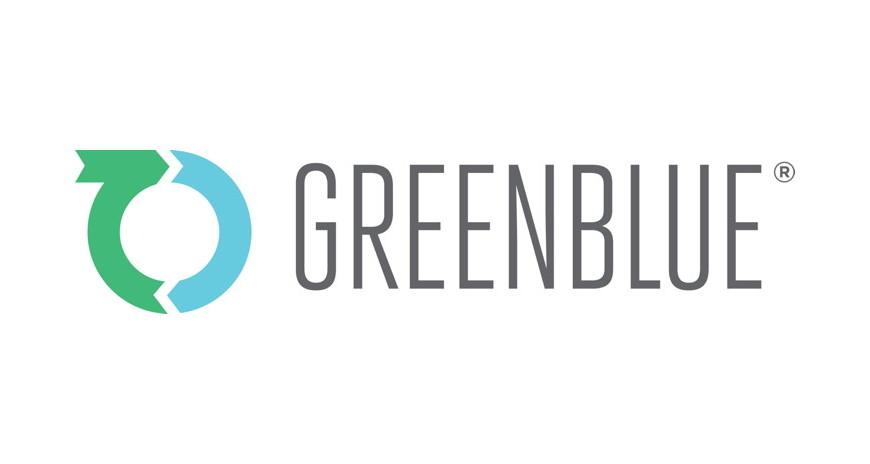 GREENBLUE Logo
