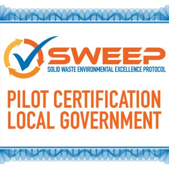 SWEEP Pilot Certification Local Government