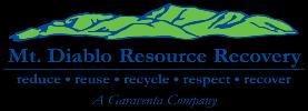 Mt Diablo Resource Recovery logo